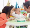 第一個生日:留下伴隨一生的回憶