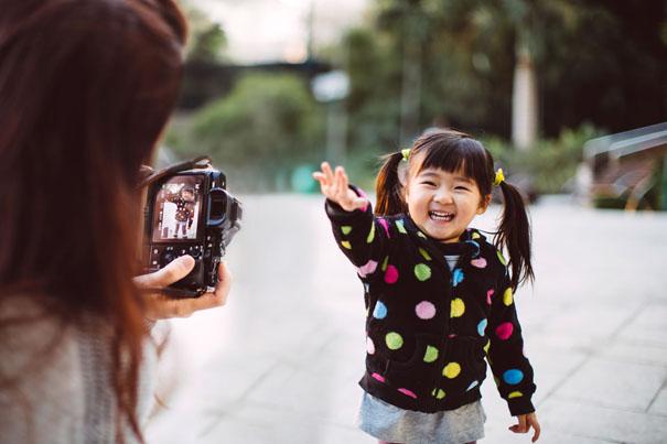兩歲半:孩子的成長進程