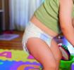 孩子便秘:嬰兒便秘的應對方法