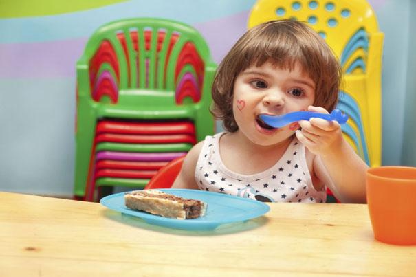 兩歲的孩子該吃甚麼
