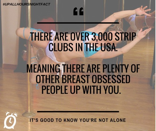 Strip clubs
