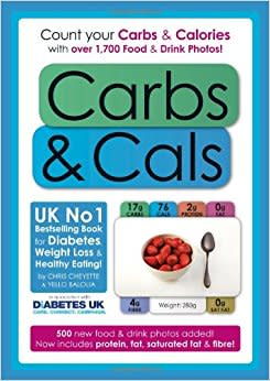 Carbs and Cals