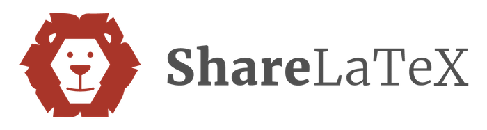 New ShareLaTeX Logo