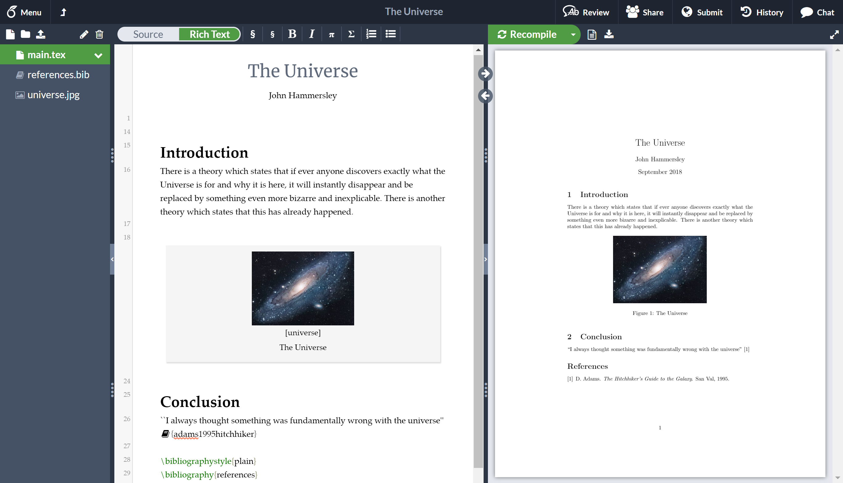 overleaf-in-browser-rich-text