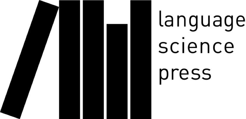 LangSci Press logo