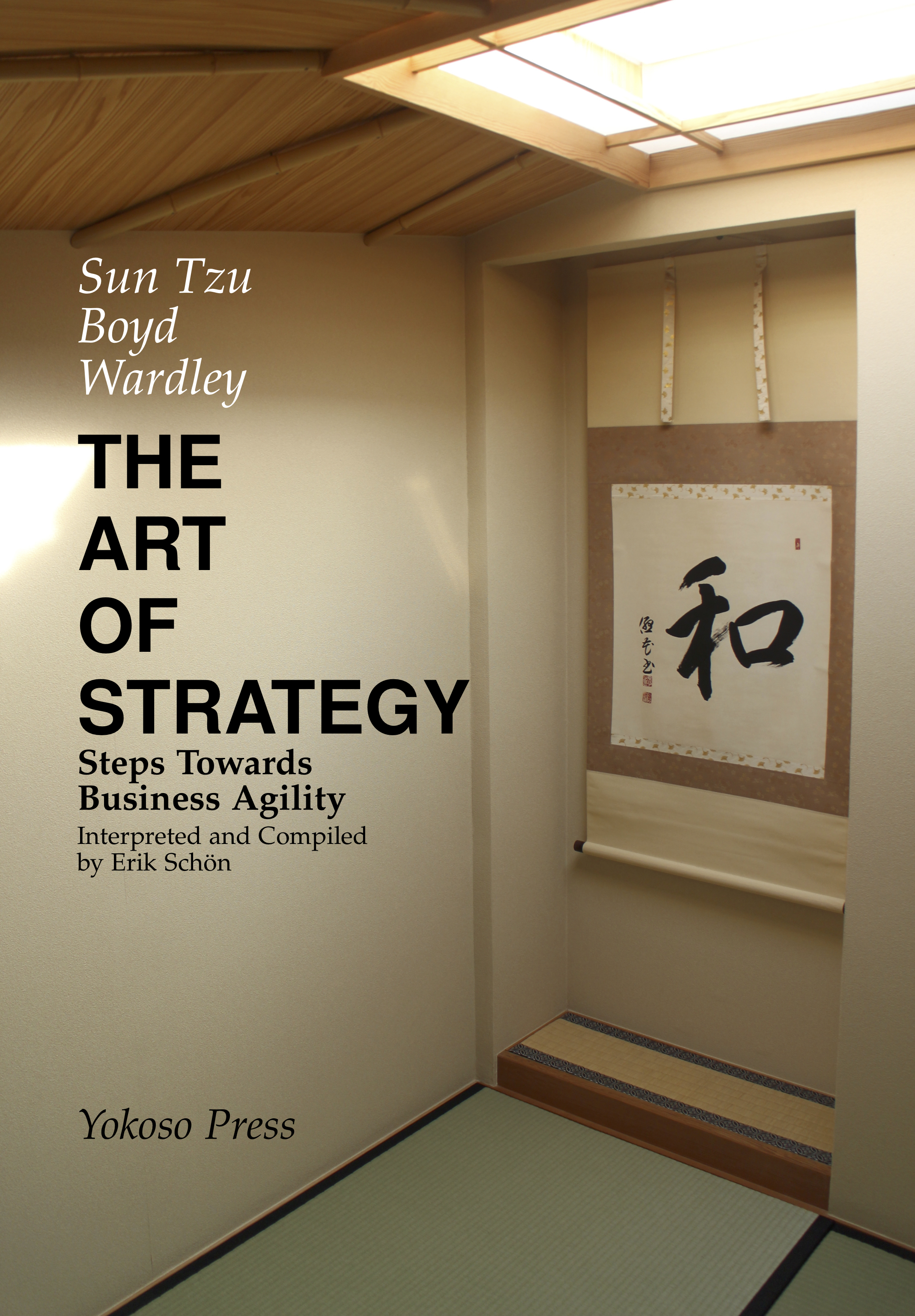 Erik Schön - The Art of Strategy