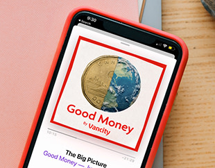 Good Money Podcast: Investing for a better world
