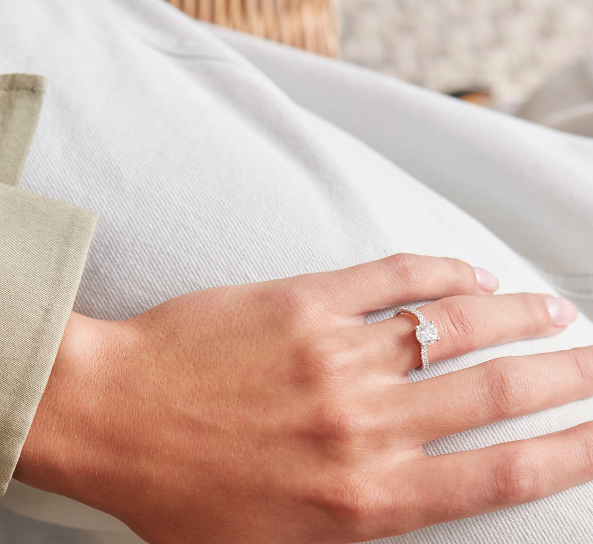 Engagement Rings for the Modern Mind