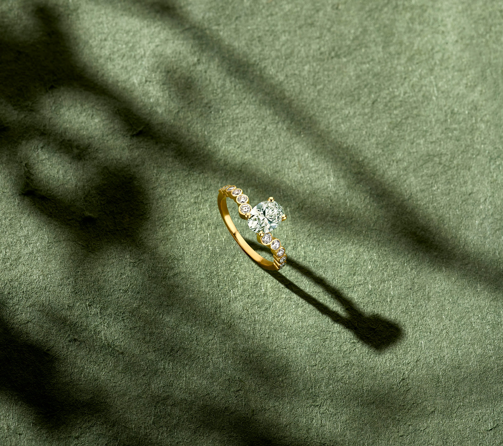 Ruth Engagement Ring
