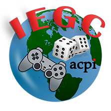 International Educational Games Competition