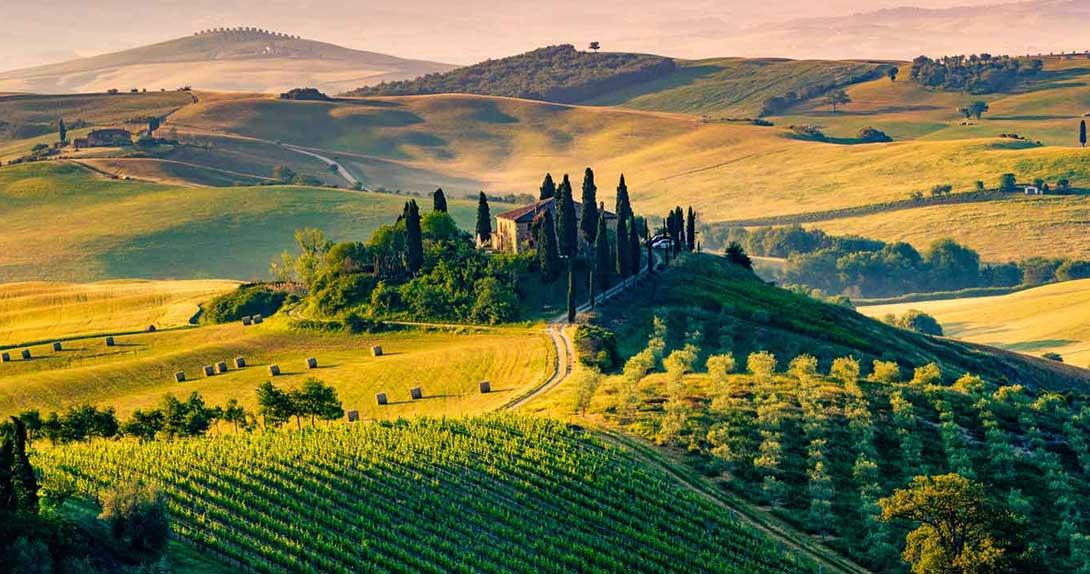 2019 Italy