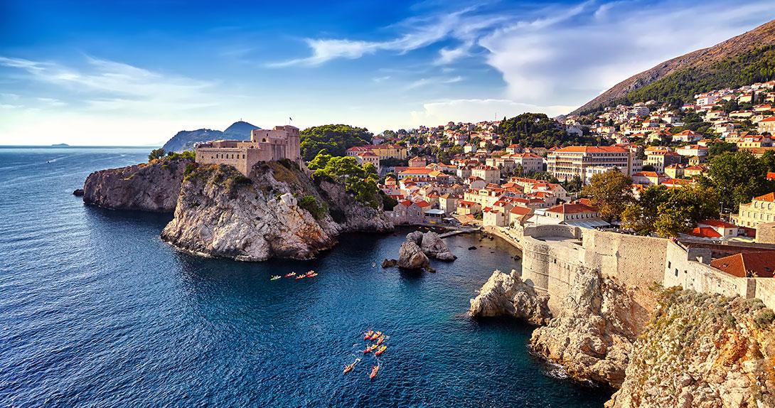 2020 Croatia