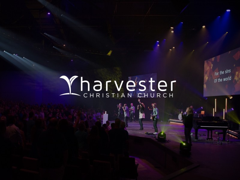 Harvester Christian Church