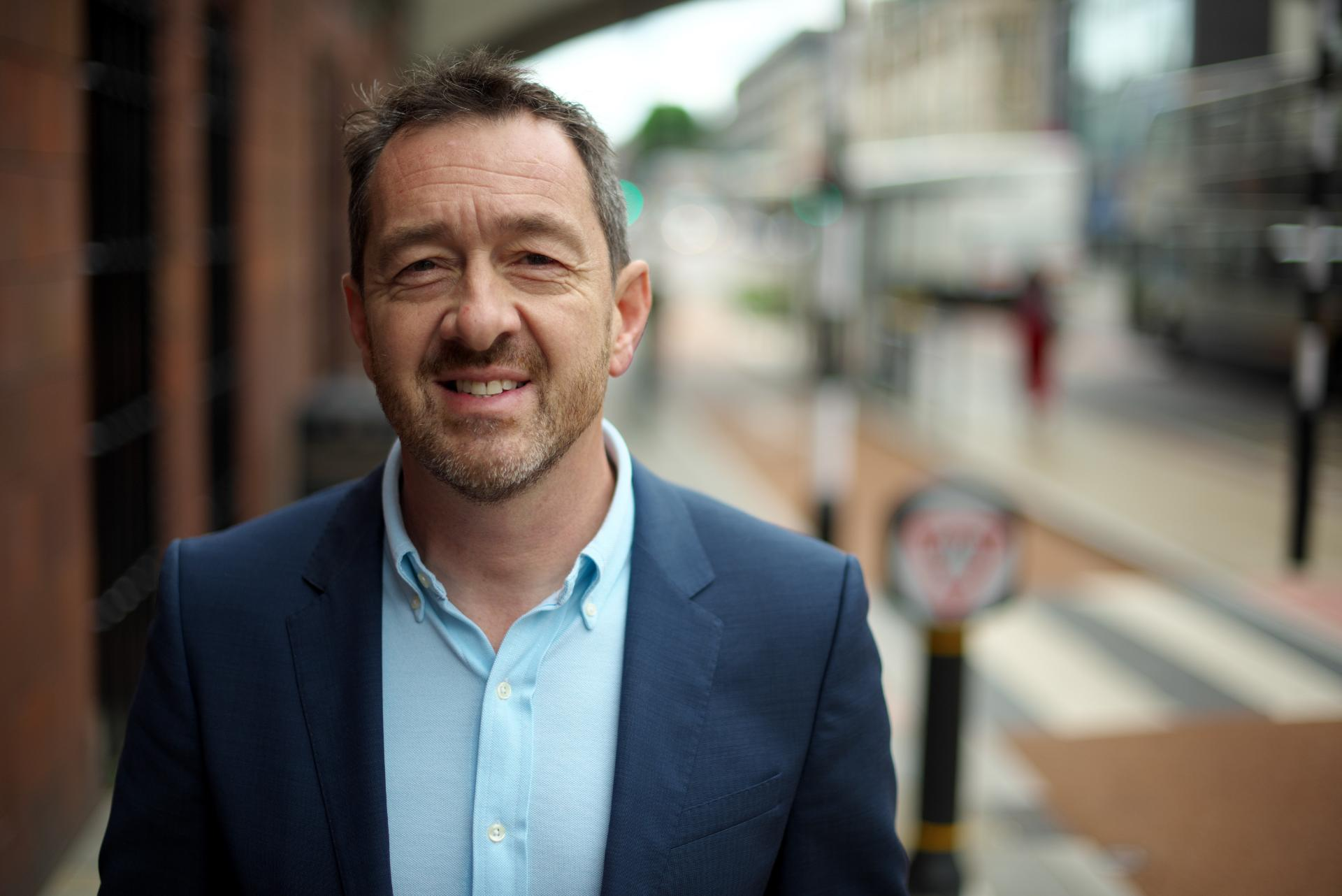 Chris Boardman