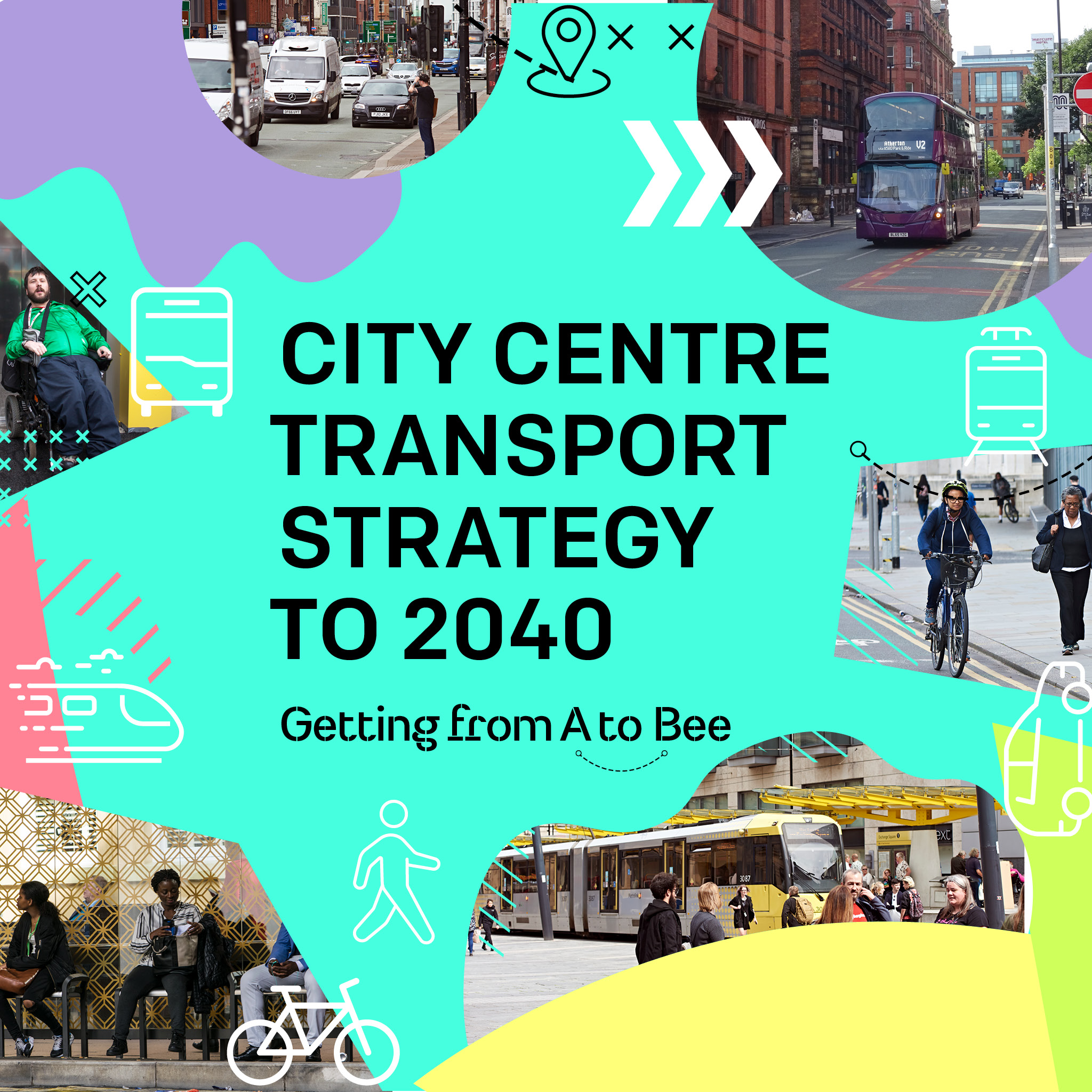 20-0520 City Centre Transport Strategy organic