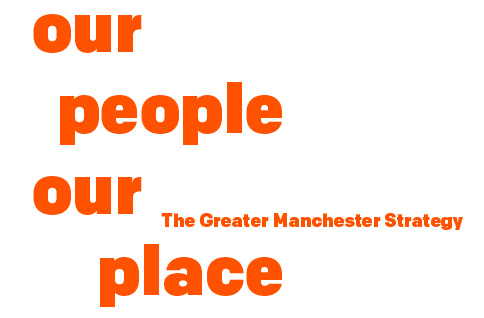 Greater Manchester Strategy
