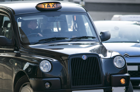 Taxi Driver Assessment Transport For Greater Manchester