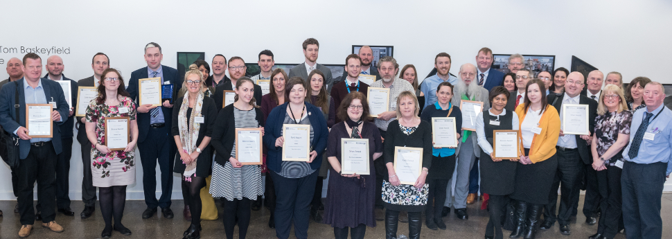 TfGM TC Accreditation Awards 2018