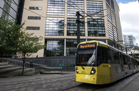 TfGM is the local government body responsible for delivering Greater Manchester's transport strategy and commitments.
