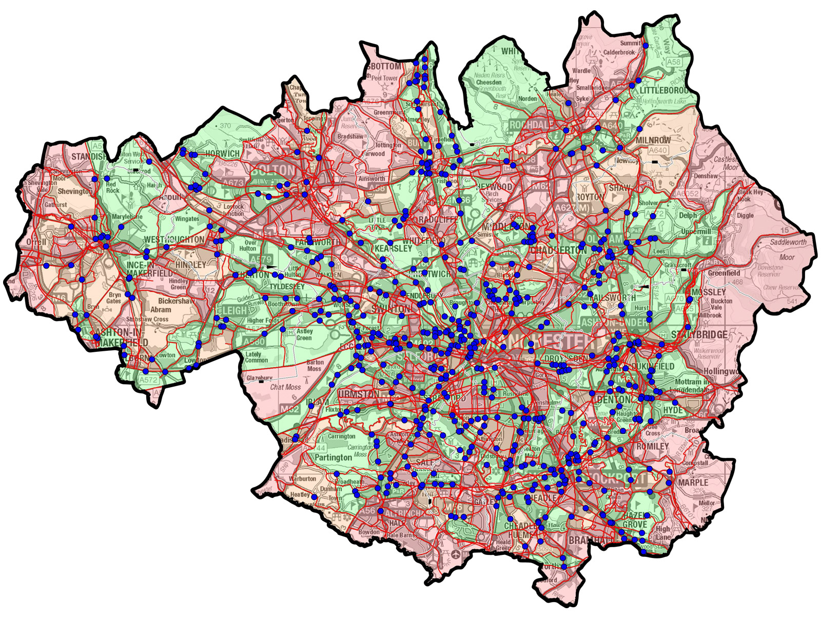 GreaterManchester-Before-Map-1