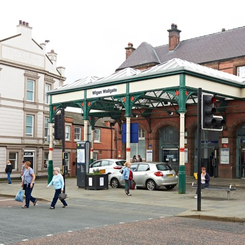 coronavirus-wigan-station