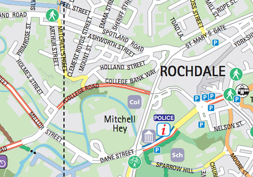 Rochdale-Cycle-Map-1