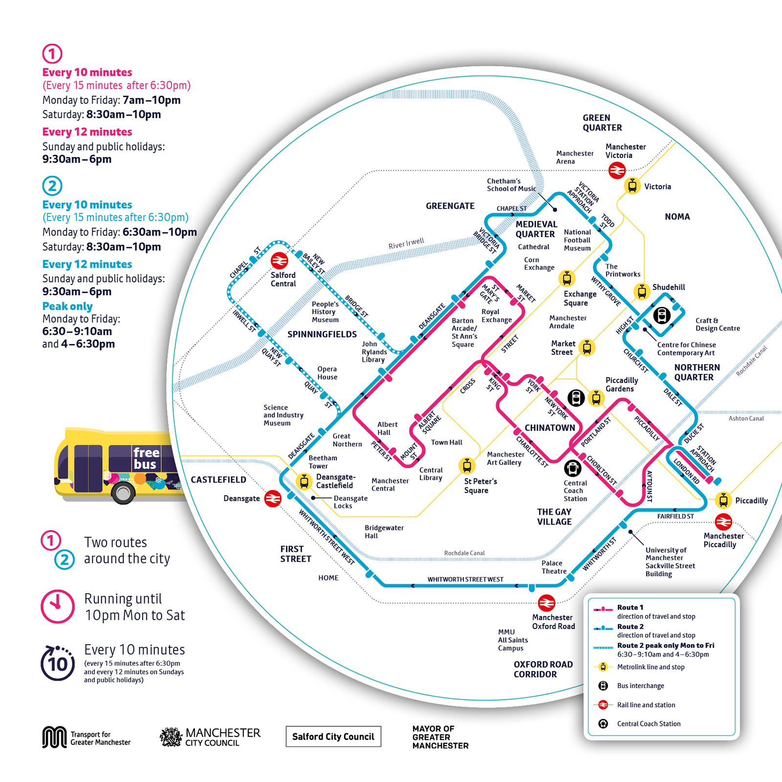 19-1156 Free Bus map April 2019 WEB
