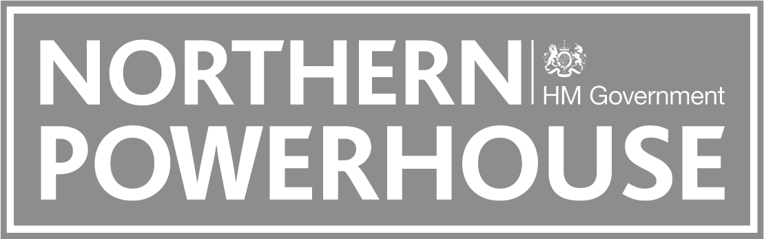 Northern Powerhouse GREY-Mono