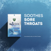 Vicks VapoCOOL HydraSoothe Lozenges Sore Throats