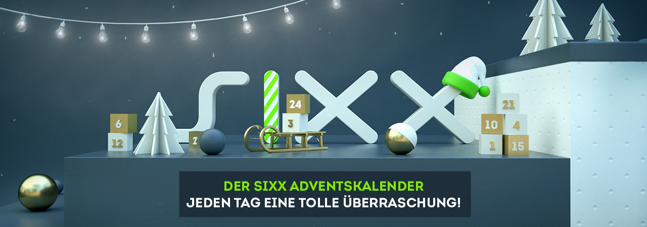 sixx gewinnspiel