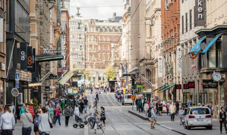 Viikonloppu Helsingissa 5 Koettavaa Asiaa Nordic Choice Hotels