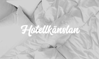 Hotellkänslan