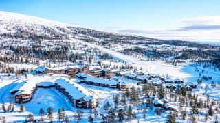 winter-landscape-airphoto-norefjell-ski-spa