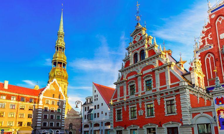 De 5 Beste Reisetipsene For En Helg I Riga Nordic Choice Hotels