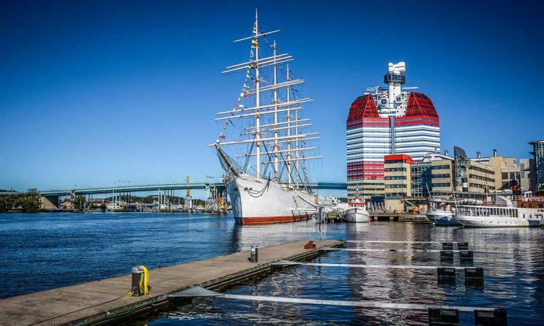 Sevärdheter Och Saker Att Göra I Göteborg Nordic Choice Hotels