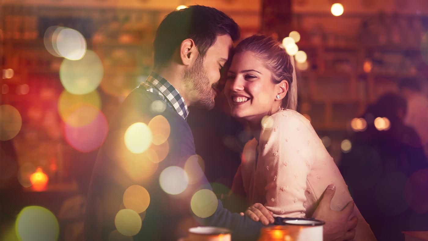 5 romantiska aktiviteter fr dejten (eller frhllandet) | Match