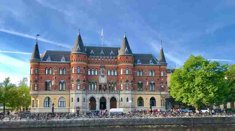 Beautiful Clarion Collection Hotel Borgen