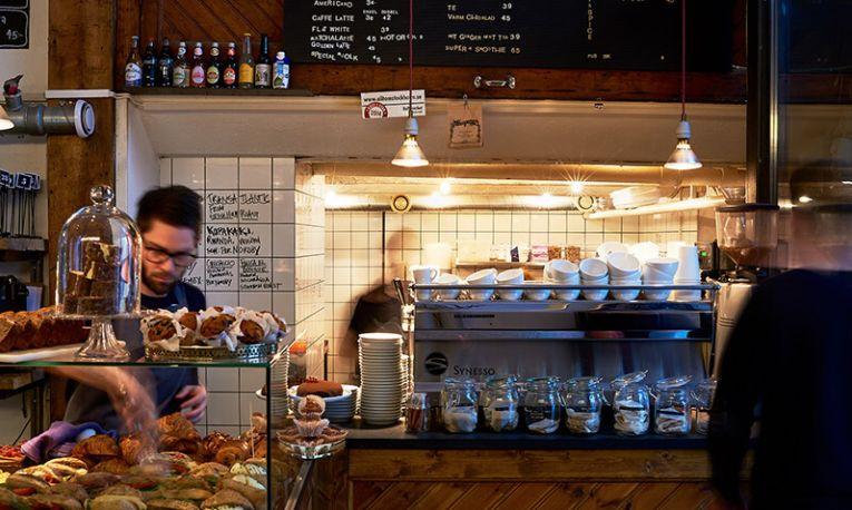 Stockholms 5 Basta Kaffebarer Nordic Choice Hotels
