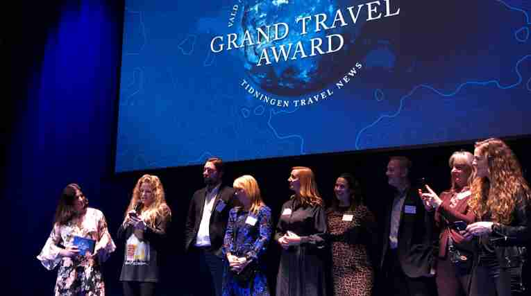 Grand Travel Awards 2019