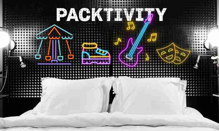 Packtivity logo