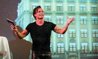 Petter A. Stordalen at Grand Travel Awards