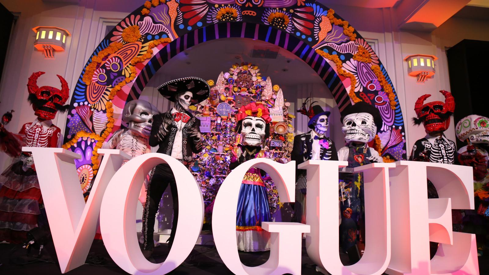 IMG 5589 - Enrique SanchezArmas (1) - Mexico - Vogue Day of the Dead