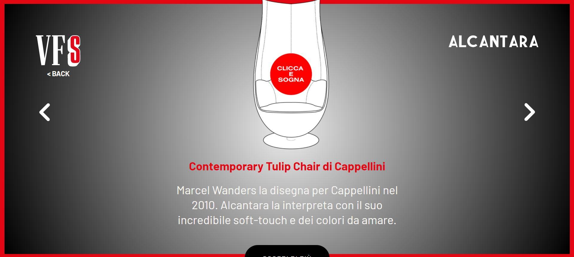 Alcantara VFS - Benedetta Malavasi - Italy - Vanity Fair Stories - Sponsor 3