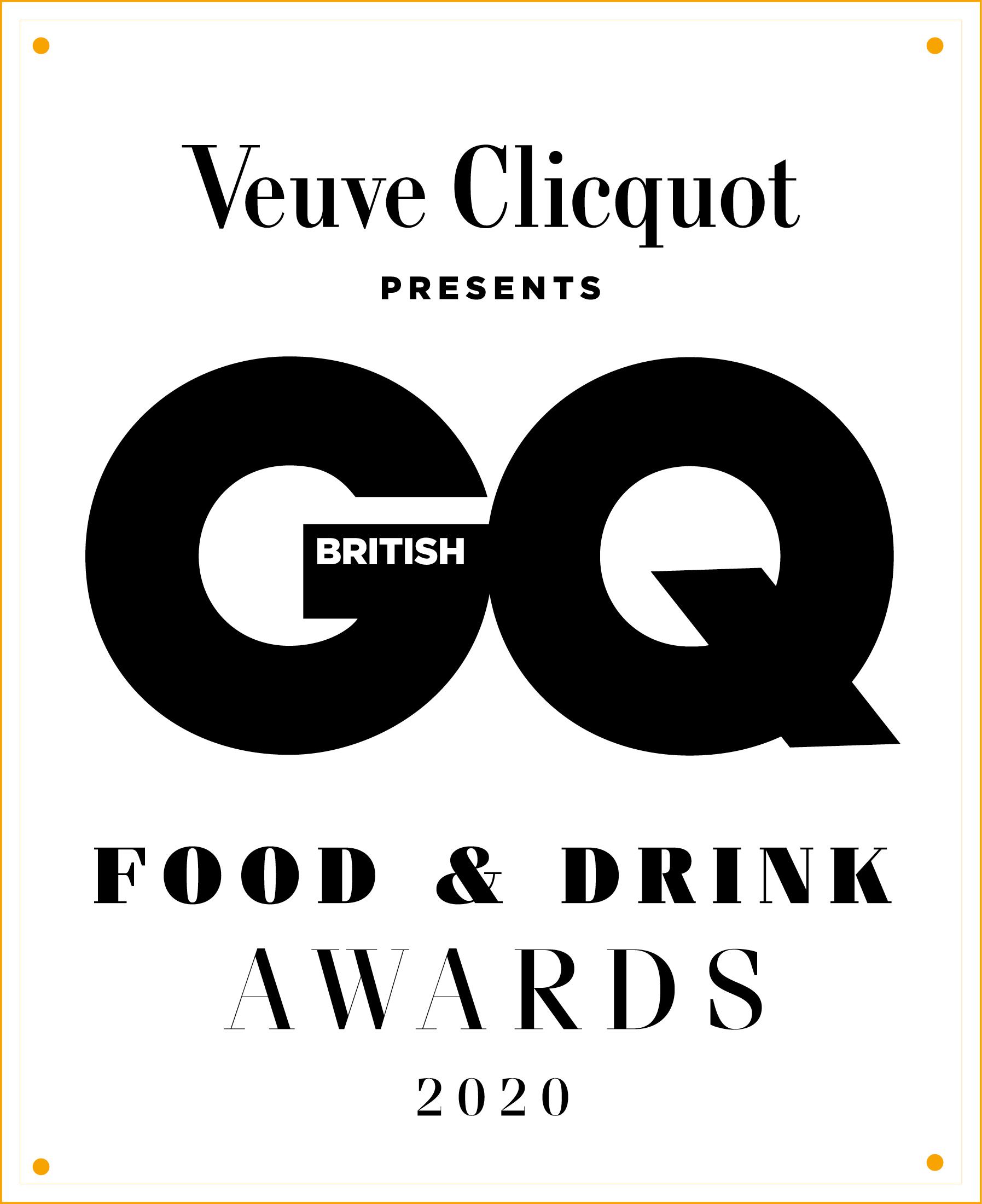 F&DAwardsLogo 2020 - Michelle Russell - UK - Food and Drink Awards - Sponsor 1