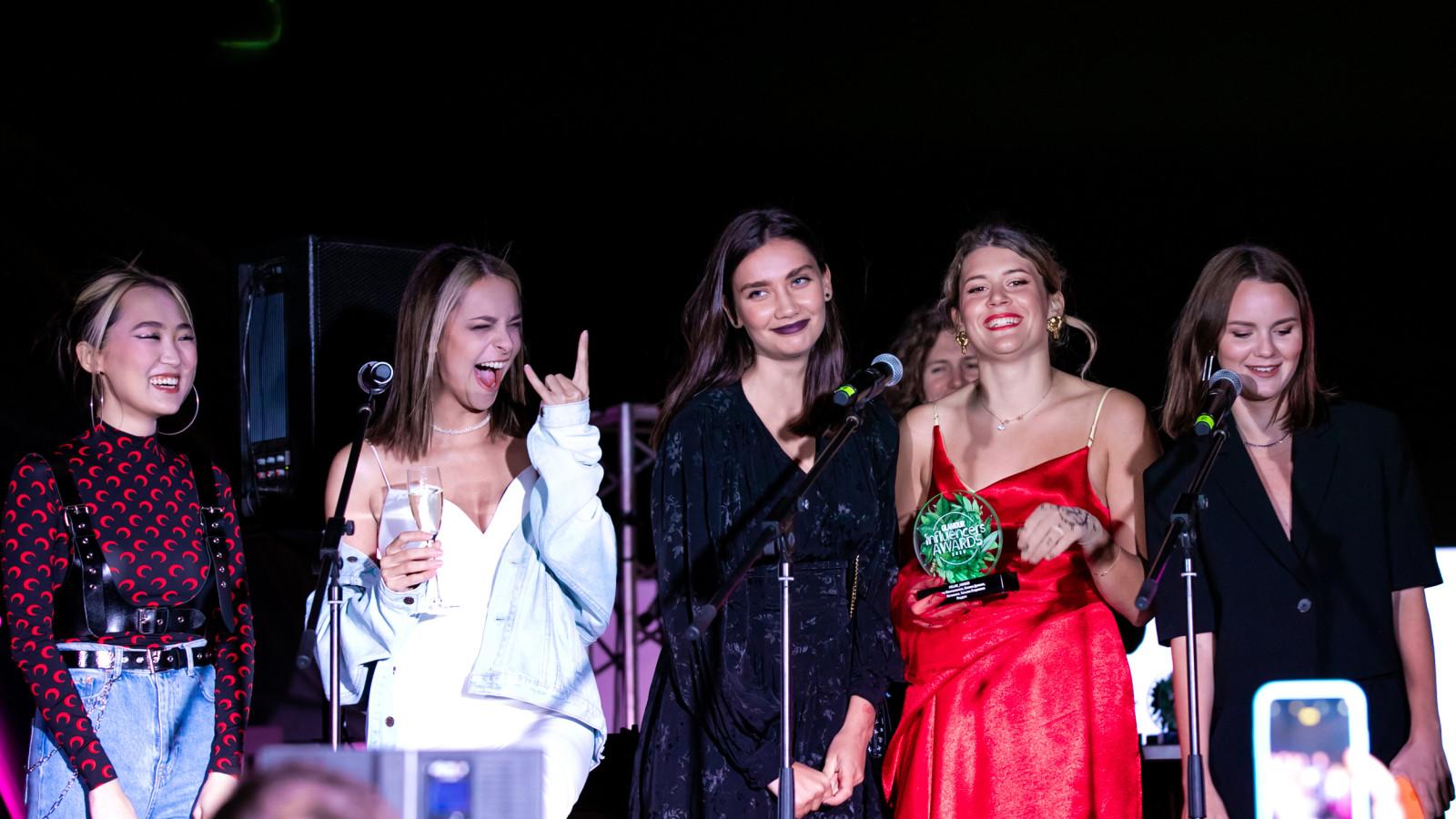 803A9031 - Maria Pertseva-Khvaley - Russia - Glamour Influencers Awards