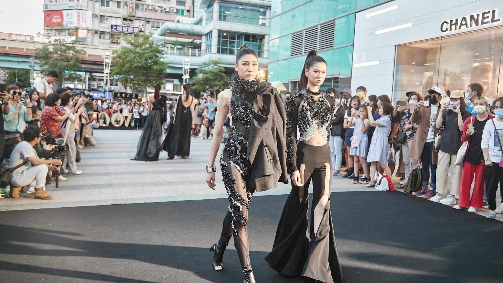 AAN 1029 - giles.heasman(何家樂) - Taiwan - Taipei Fashion Week x Vogue FNO