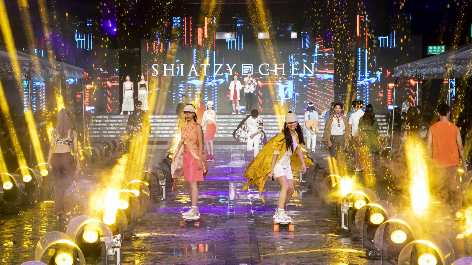 1080 - giles.heasman(何家樂) - Taiwan - Taipei Fashion Week x Vogue FNO