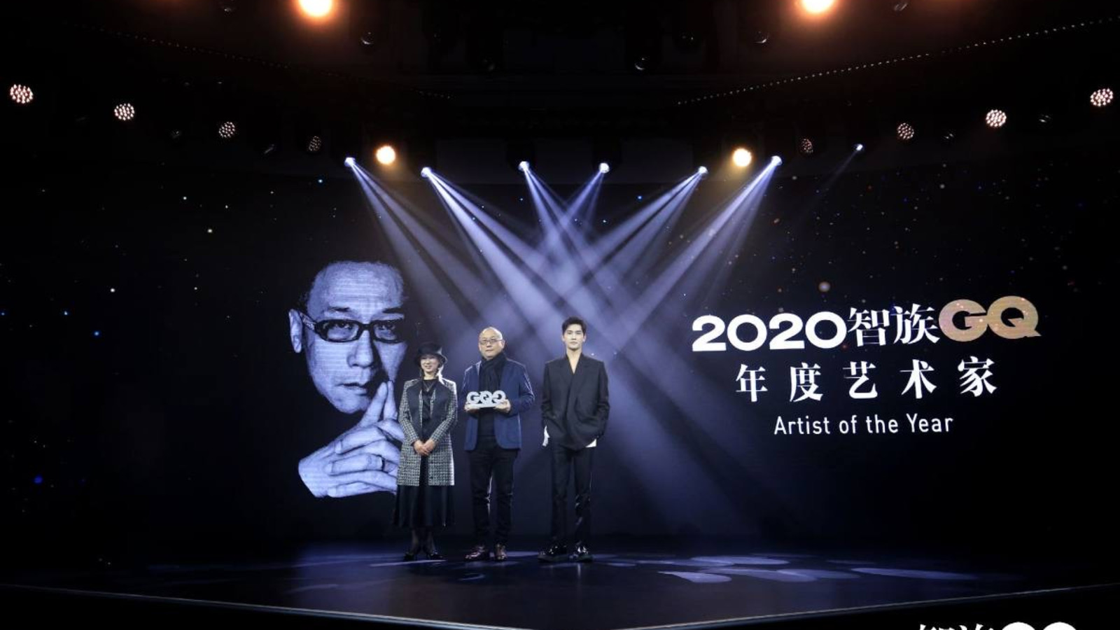 GQ Men of the Year China 5