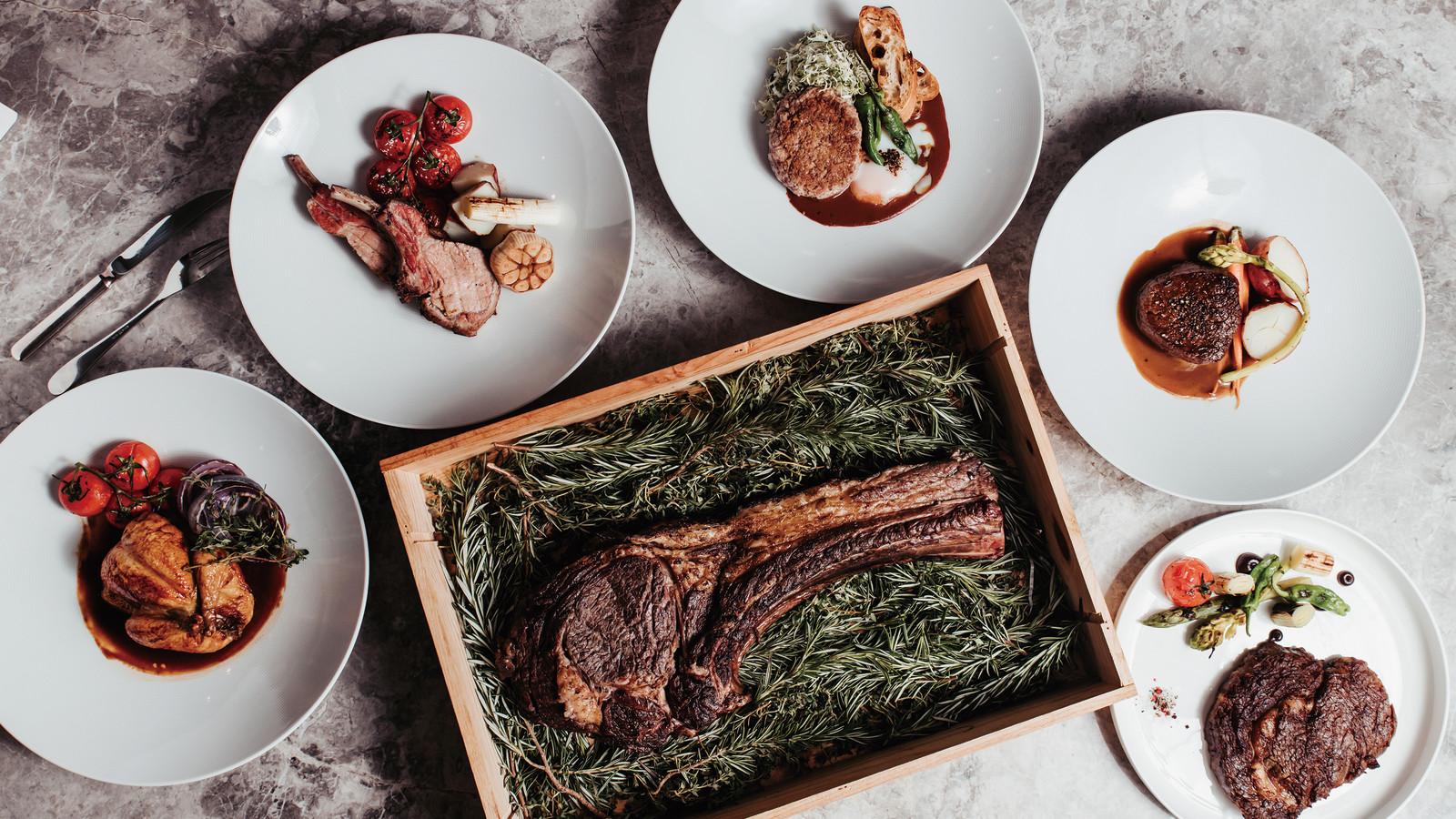 Food 1 - giles.heasman(何家樂) - Taiwan - GQ Meat Festival