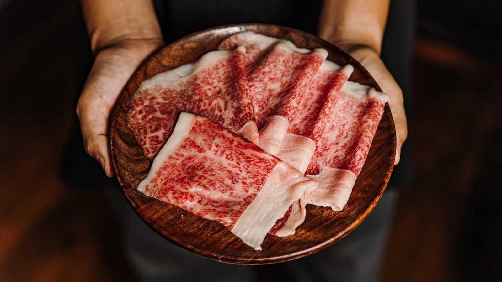 Platter - giles.heasman(何家樂) - Taiwan - GQ Meat Festival